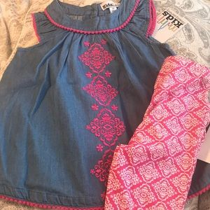 Girls 3t outfit